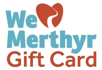 The Merthyr Gift Card